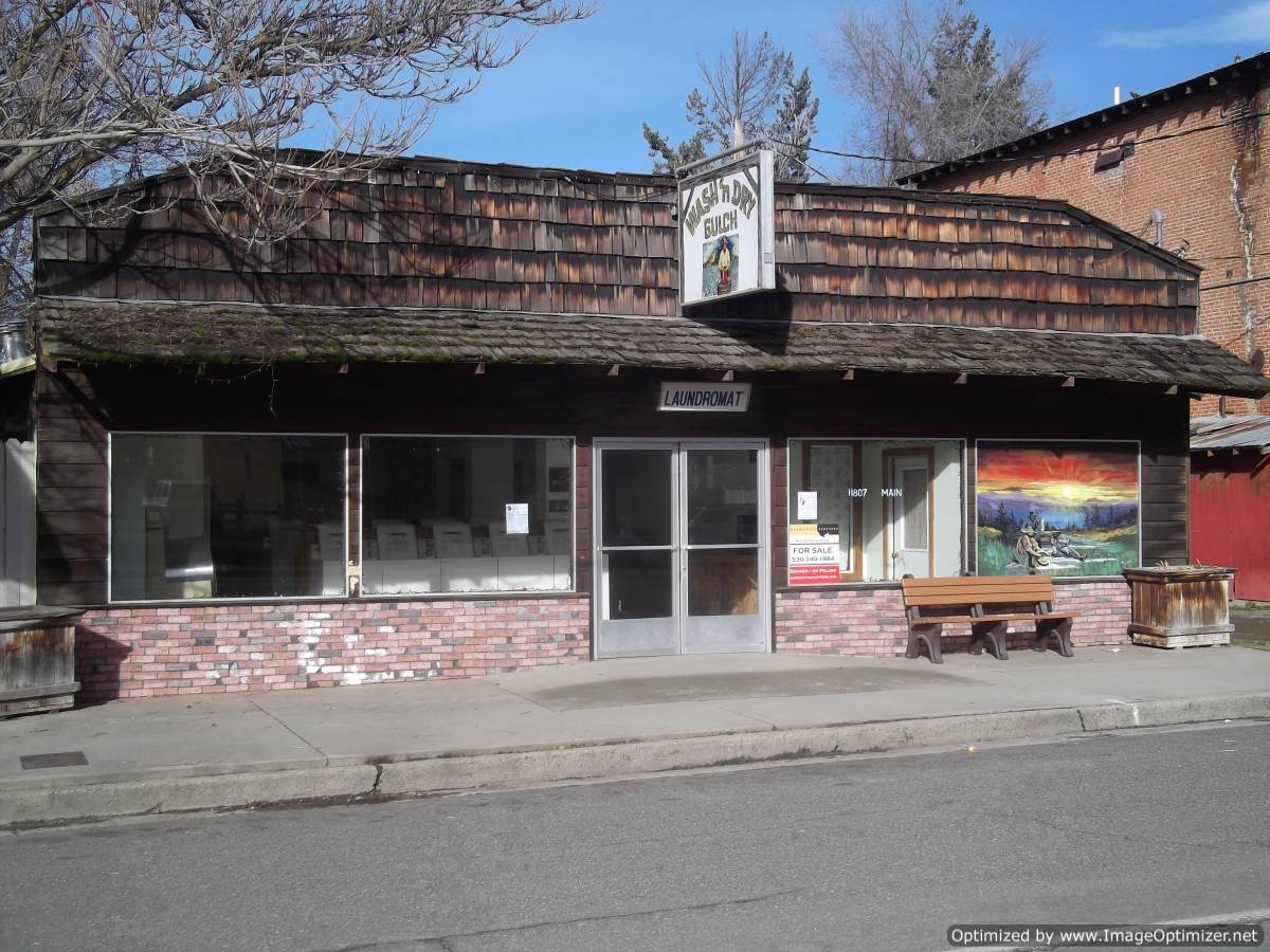 Commercial Property For Sale In California City Ca