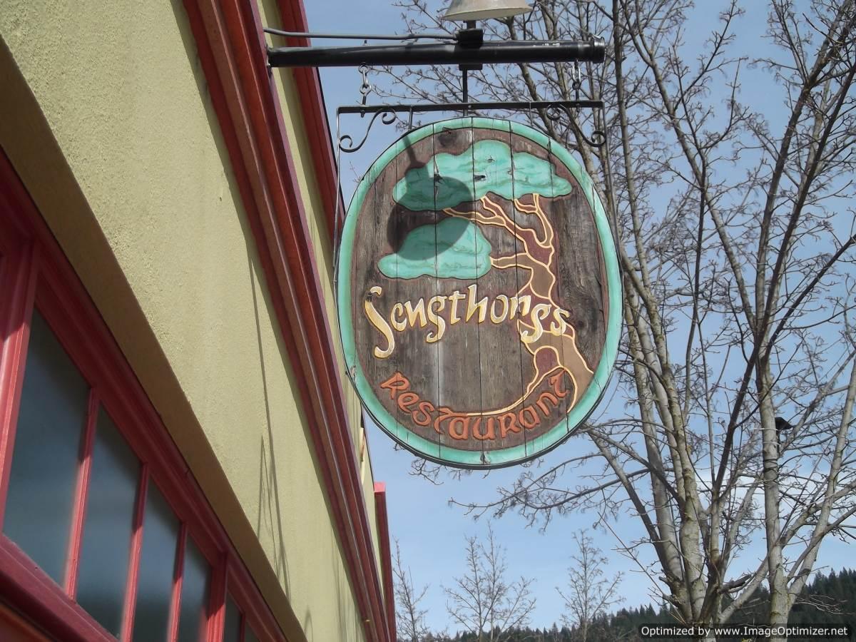 Northern California Restaurants For Sale Sengthoungs Dunsmuir Ca 96025