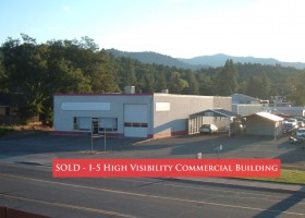 High-visibility-commercial-building-for-sale-Yreka-Sold