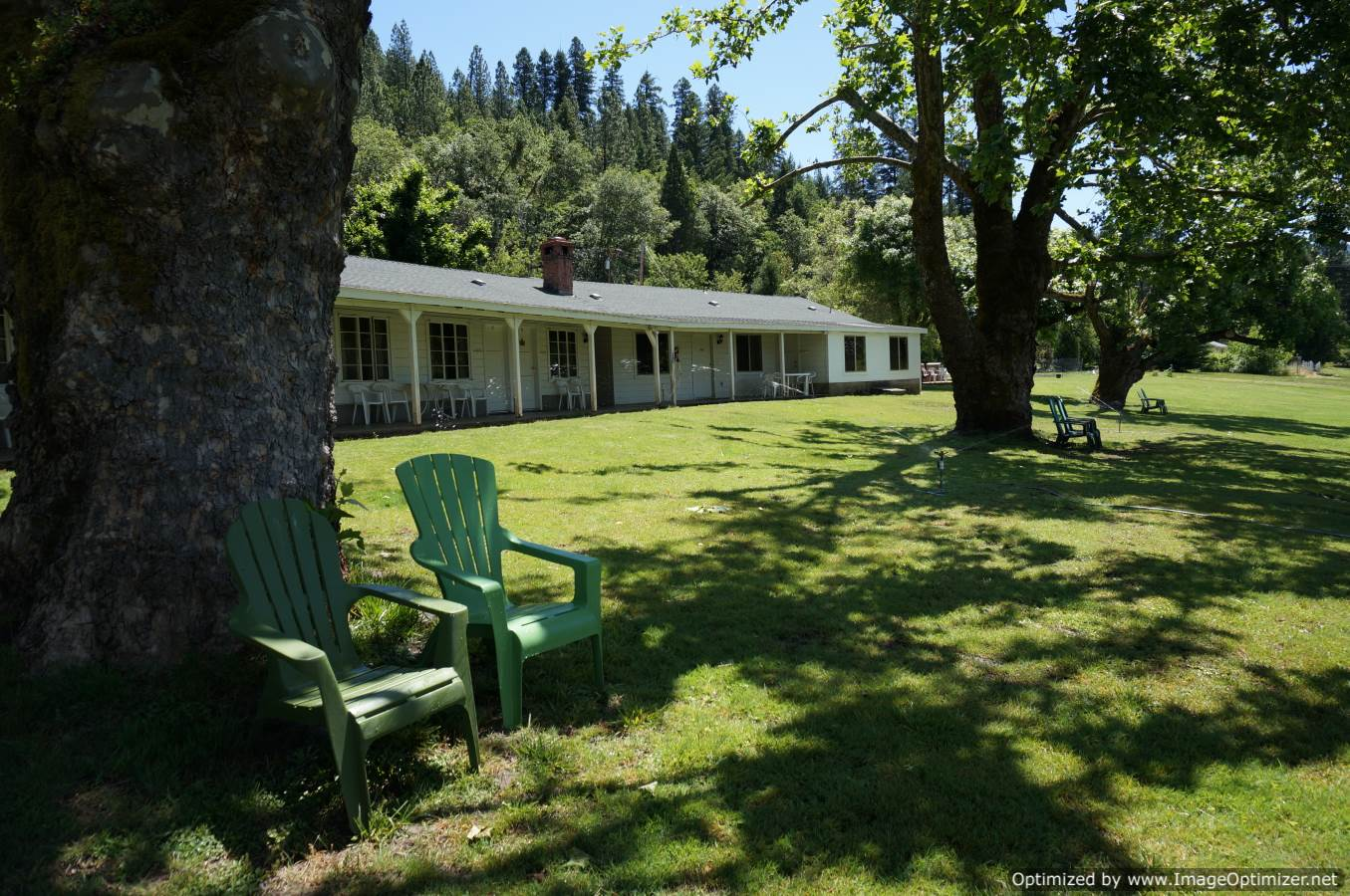 California Riverfront Hotels and Motels for sale, Siskiyou County