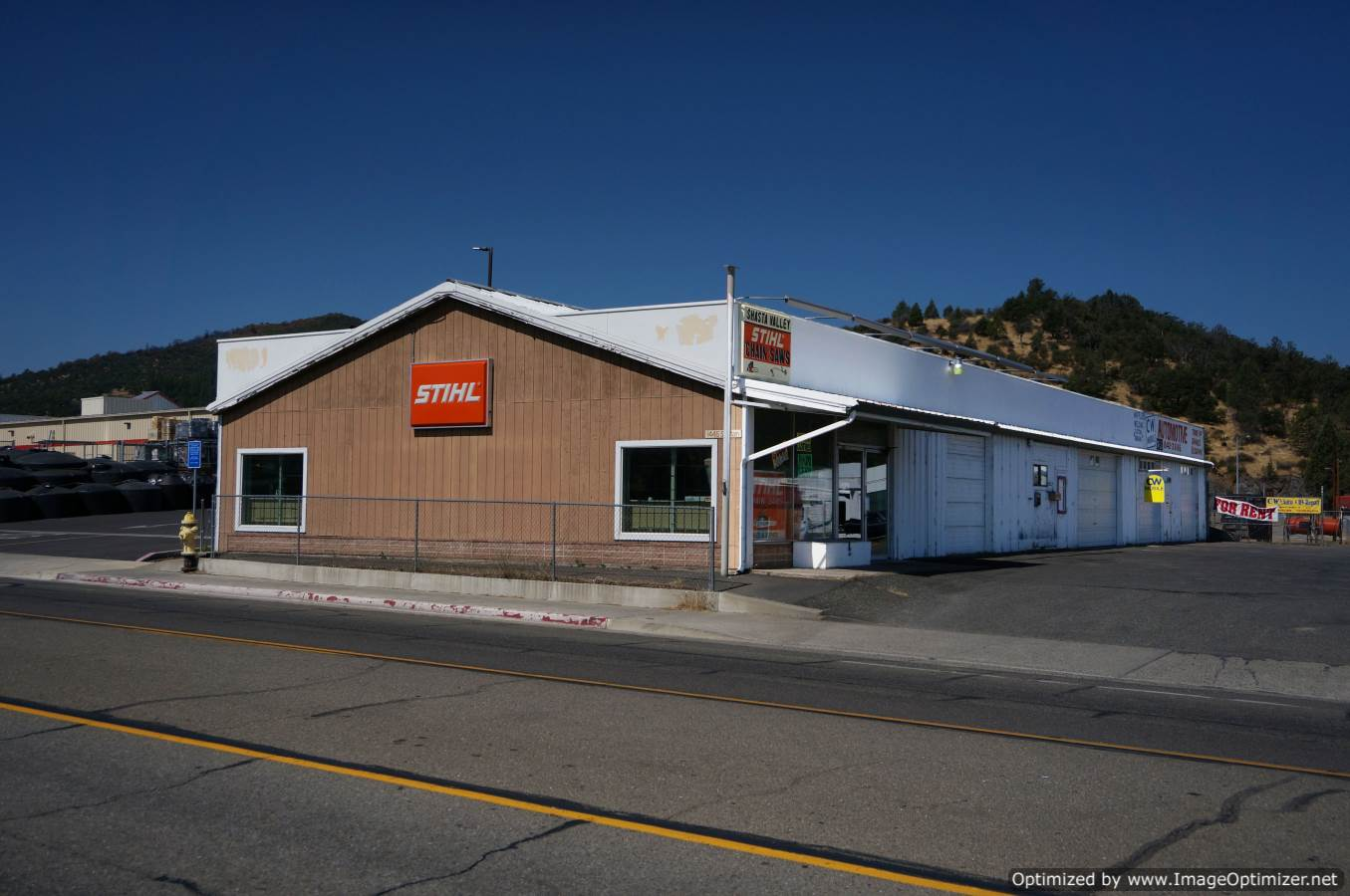 Sold 250 000commercial Highway1455 S Main Streetyreka Ca 96097view Listing