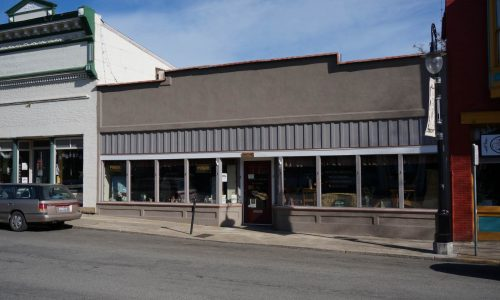 Commercial Property Mount Shasta Ca
